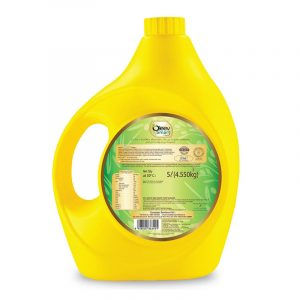 Oleev Smart Oil Jar, 5 L