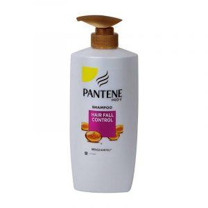 Pantene Hair Fall Control Shampoo 650 ml