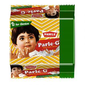 Parle-G Biscuits 24 N (60 g Each)