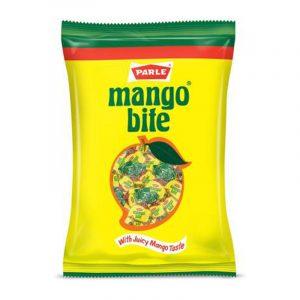 Parle Mango Bite Candy 50 N ( Rs. 0.50 Each)