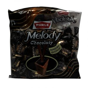 Parle Melody Toffee 50 N (Rs. 1 Each)
