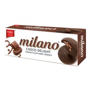 Parle Milano Choco Biscuit 75 g