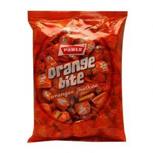 Parle Orange Bite Toffee 100 N ( Rs.0.50 Each)