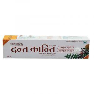 Patanjali Regular Dant Kanti Dental Cream 100 g
