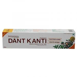 Patanjali Regular Dant Kanti Dental Cream 200 g