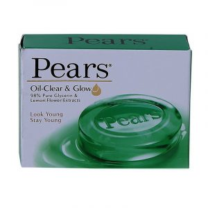 Pears Oil Control Soap 75 g
