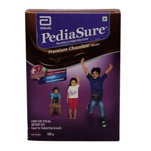 Pediasure Complete Chocolate Health Drink 400 g