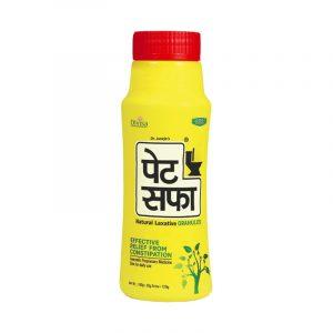 Pet Saffa Natural Laxative Powder 100 g
