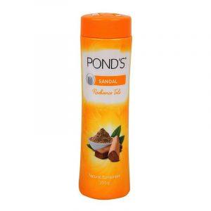 Pond's Sandal Radiance Talcum Powder 100 g