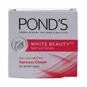 Pond's White Beauty Fairness Cream 50 g