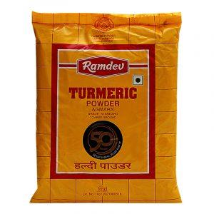 Ramdev Turmeric Powder 200 g