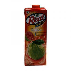 Real Guava Juice 1 L