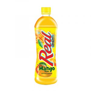 Real Mango Drink 600 ml Pet