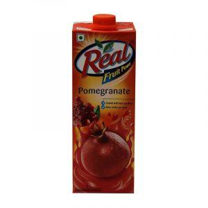 Real Pomegranate Juice 1 L