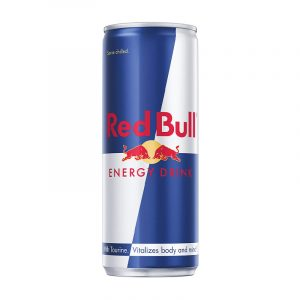 Red Bull Energy Drink Can, 250 ml