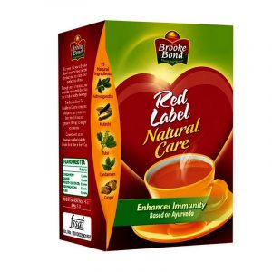 Red Label Tea Natural Care 250 g