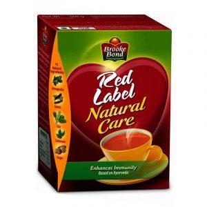 Red Label Tea Natural Care 500 g
