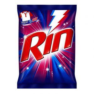 Rin Detergent Powder 1 kg
