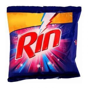Rin Detergent Powder 500 g