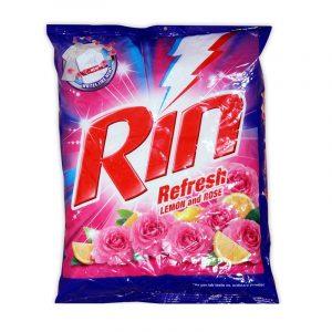 Rin Refresh Detergent Powder 1 kg