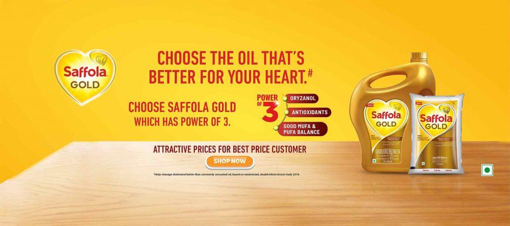 Safolla Gold
