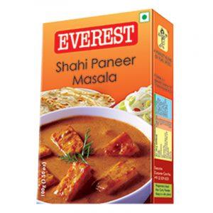 Everest Shahi Paneer Masala 50 g