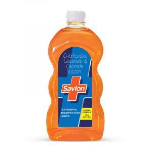 Savlon Antiseptic Liquid 1 L