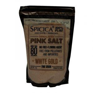 Spicica Himalayan Pink Salt 1 kg