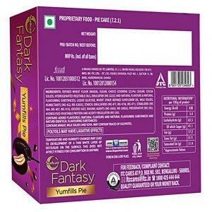 Sunfeast Dark Fantasy Yumfills 11 N (23 g Eac