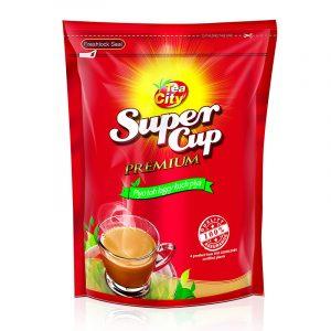 Super Cup Tea 1 kg