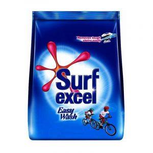Surf Excel Easy Wash Detergent Powder 500 g