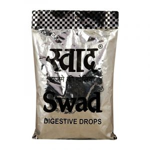 Swad Candy Regular Pouch, 100 N