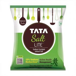 Tata Lite Salt 1 kg