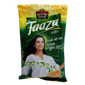 Tazza Leaf Tea 100 g