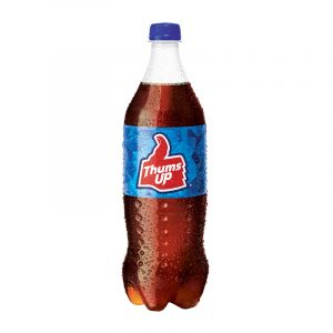 Thums Up 1 L