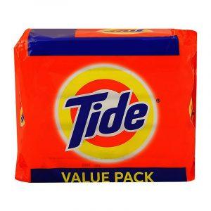 Tide Detergent Bar 5 N (200 g Each)