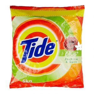 Tide Detergent Powder 4 kg