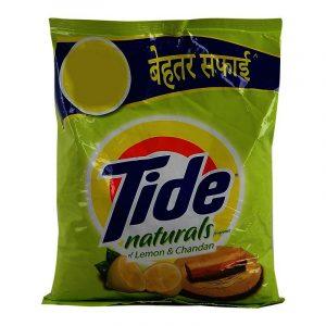 Tide Detergent Powder Naturals 800 g