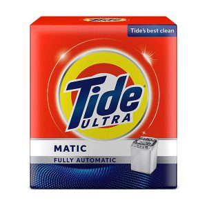 Tide Ultra Matic Detergent Powder (2+1) kg
