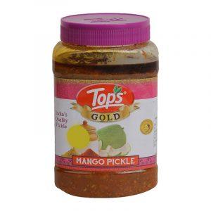 Tops Pickle Mango 950 g