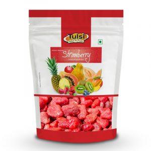 Tulsi Dried Strawberry 200 g