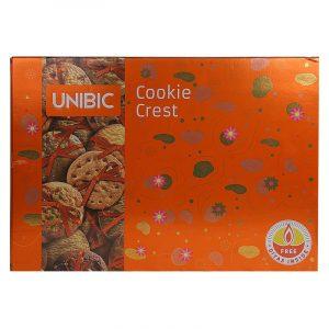 Unibic Cookies Crest 700 g