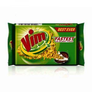 Vim Dishwash Bar 125 g