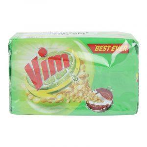 Vim Dishwash Bar 3 N (200 g Each)