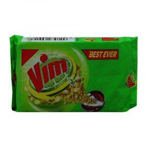 Vim Dishwash Bar 80 g