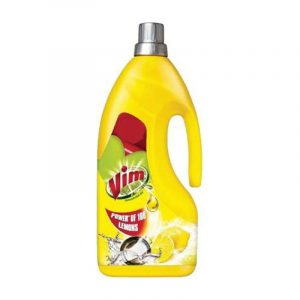 Vim Dishwash Liquid 1.8 L