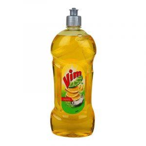 Vim Dishwash Liquid 750 ml