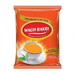 Wagh Bakri Strong & Refresh Tea 1 kg