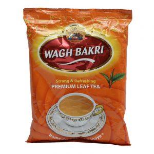 Wagh Bakri Premium Leaf Tea 250 g