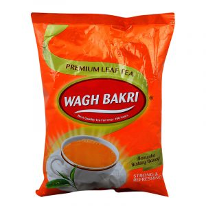 Wagh Bakri Premium Leaf Tea 500 g